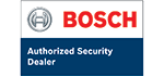 BOSCH Certified Security Systems Dealer
