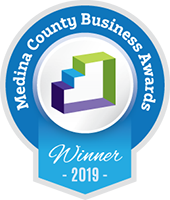 Securitec has been chosen as a 2019 Medina County Business Award recipient.